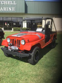 2018 Mahindra Roxor off-Road ROXOR 2-SEATER Competition/Off Road Utility Vehicles Lagrange, GA