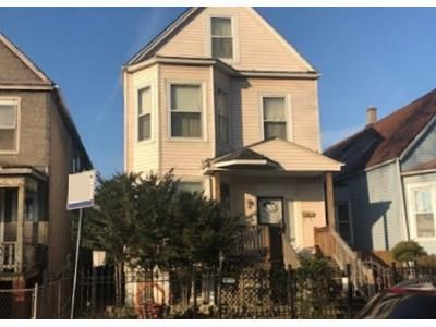 7 Bed 2 Bath Foreclosure Property in Chicago, IL 60636 - S Hermitage Ave