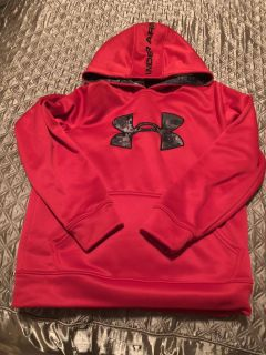 Youth Small Under Armour