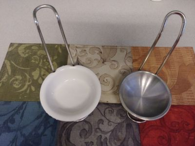 Spoon holders. Both for 5$