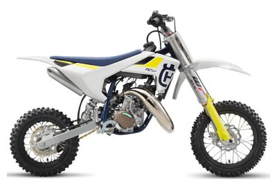 2019 Husqvarna TC 50 Motocross Motorcycles Orange, CA