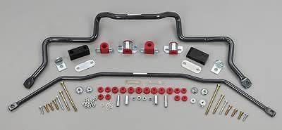 """Buy ST Sway Bars Green Steel Front 1""""/Rear 1"""" Diameters for use on Honda Prelude motorcycle in Tallmadge, Ohio, US, for US $310.25"""