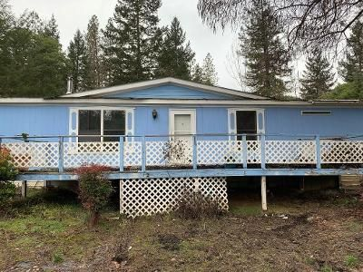 3 Bed 2 Bath Foreclosure Property in Rogue River, OR 97537 - Queens Branch Rd