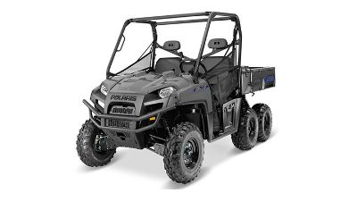 2017 Polaris Ranger 6X6 Side x Side Utility Vehicles Norfolk, VA