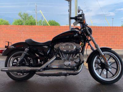 2014 Harley-Davidson XL883L Street Motorcycle Waterford, MI