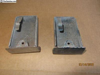 1967 bug ash trays #9&10