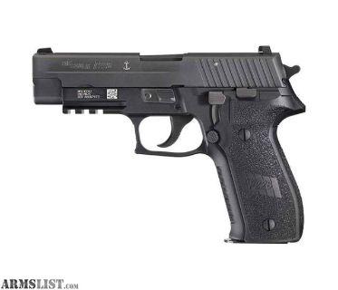 For Sale: SIG P226 MK25 (9MM)