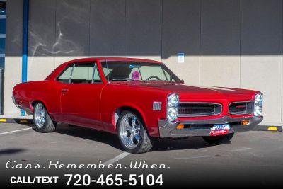 1966 Pontiac LaMans