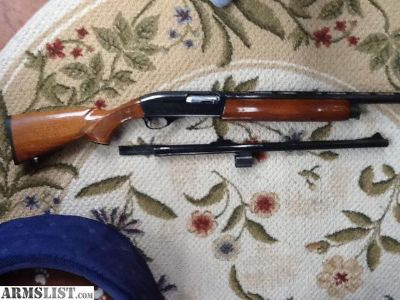 For Sale: Remington 1100