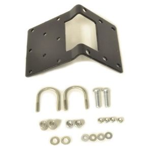 Find Warn 81340 ATV Winch Mounting System 09-11 YFM400 Big Bear IRS 4x4 motorcycle in Naples, Florida, US, for US $80.00