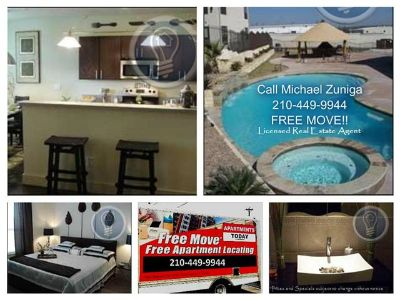 $889,  $500 OFF 1st Month Rent  Accepts Broken Leases  LUXURY