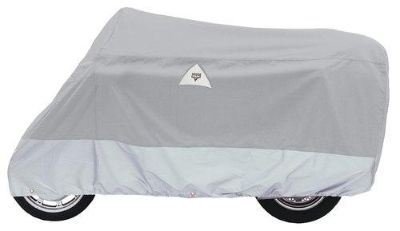 Buy Nelson-Rigg DE-500-03 Falcon Defender Motorcycle Cover Size Large motorcycle in South Houston, Texas, US, for US $58.49