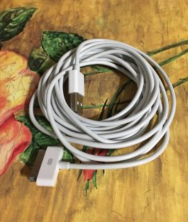 Charging cable ~