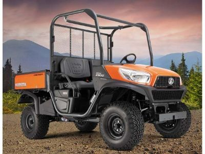 2017 KUBOTA RTV-X900 GENERAL PURPOSE UTILITY VEHICLE