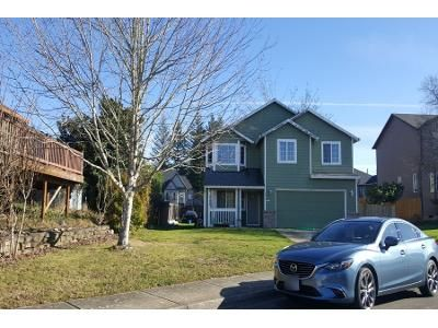 3 Bed 2 Bath Preforeclosure Property in Washougal, WA 98671 - 47th St