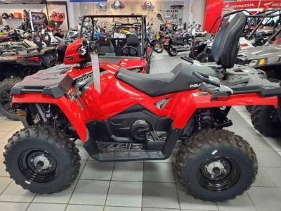 2019 Polaris Sportsman Touring 570 ATV Utility Kaukauna, WI
