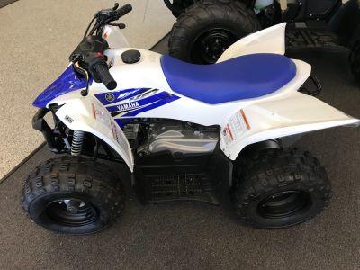2018 Yamaha YFZ50 ATV Sport Coloma, MI