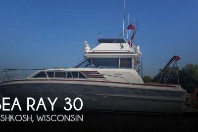 1978 Sea Ray 30