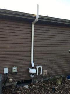 Sheboygan Radon Mitigation System Solutions