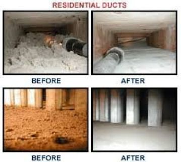 Unfix the Dust from the Ducts through Air Duct Cleaning Miami
