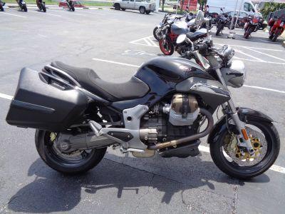 2007 Moto Guzzi Breva 1100 Sport Motorcycles Houston, TX