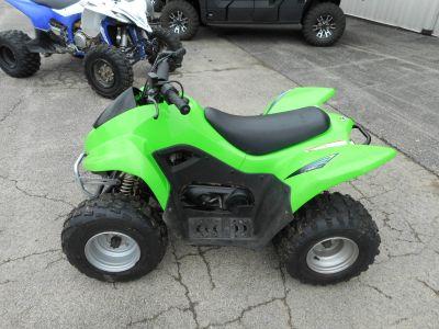 2014 Kawasaki KFX 90 Sport ATVs Belvidere, IL