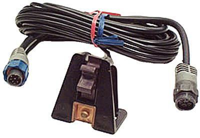 Sell Lowrance 00009997 ST-TBL SPEED/TEMP SENSOR motorcycle in Stuart, Florida, US, for US $112.36