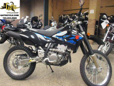 2017 Suzuki Motor of America Inc. DR-Z400S Dual Purpose Motorcycles Tarentum, PA