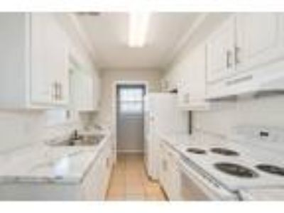 Petersburg Place Townhomes - Two BR 1.5 BA TH