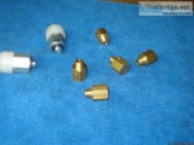 Hein Warner- Oil Vent Plug -- Original part