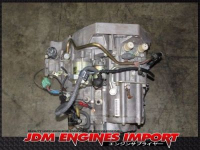 Purchase JDM 98-01 Honda CRV B20B FWD Automatic Transmission B20Z SKNA 2WD motorcycle in Garden Grove, California, United States, for US $450.00