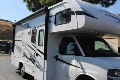2018 Forest River FORESTER 2251LE