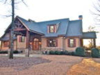 40 Acre Custom Estate For Sale!