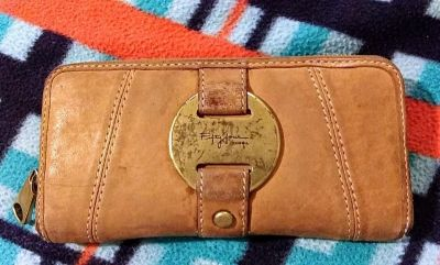 Fossil Fifty Four Wallet