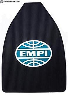 EMPI Rubber Floor Mats