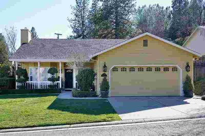 2721 Clay Street Placerville Three BR, Wonderful single story