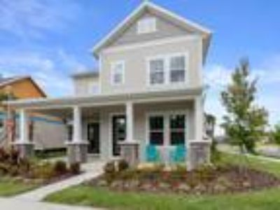 The Oakdale by Drees Homes: Plan to be Built