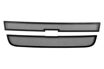Purchase Paramount 47-0177 - Chevy Express Restyling Perimeter Black Wire Mesh Grille motorcycle in Ontario, California, US, for US $171.00