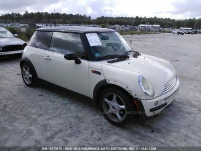 Sell Front Bumper Assy. MINI COOPER 02 03 04 OEM motorcycle in Buford, Georgia, United States, for US $180.00