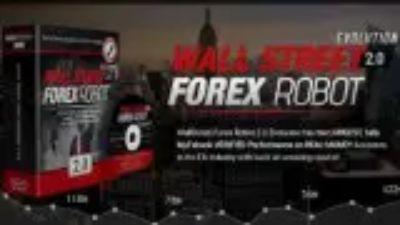 wall street forex robot evolution