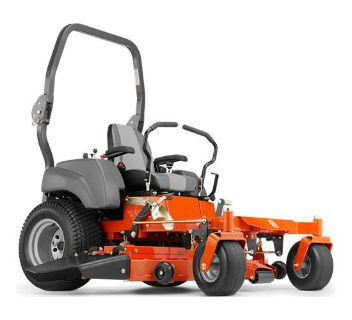 2018 Husqvarna Power Equipment M-ZT 61 Kohler (967 84 42-01) Zero-Turn Radius Mowers Lawn Mowers Ennis, TX