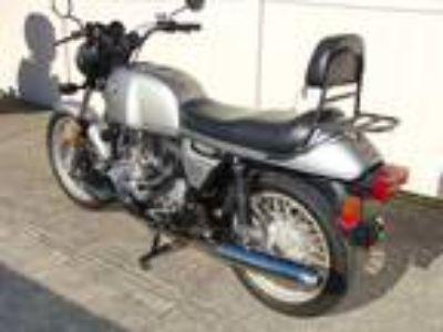 1982 Bmw R100t