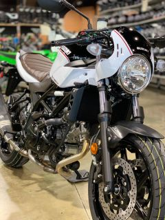 2019 Suzuki SV650X Street Standard Plano, TX