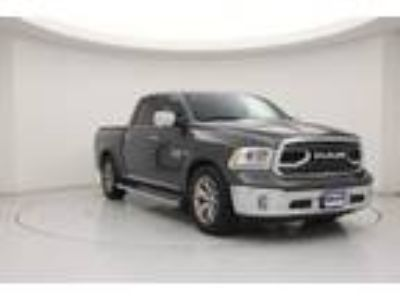 2016 Dodge Ram 1500 Laramie Limited