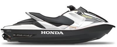 2004 Honda AquaTrax R-12X 2 Person Watercraft Ortonville, MN
