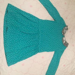 Carters 5 dress great condition smoke free