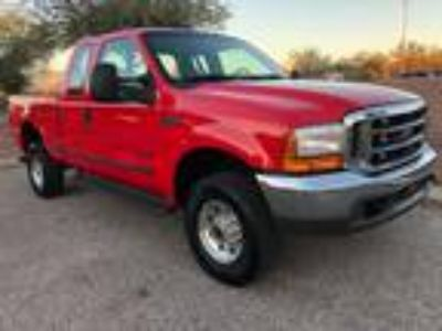1999 Ford F250 XLT Diesel 4WD No issues very clean