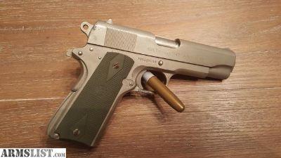 For Sale: Colt Combat Commander