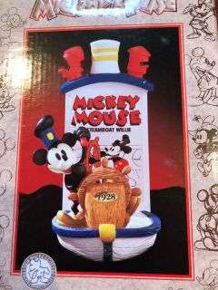 1 available Mickey collectible