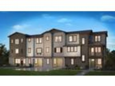 New Construction at 805 Hillman Court, by Taylor Morrison